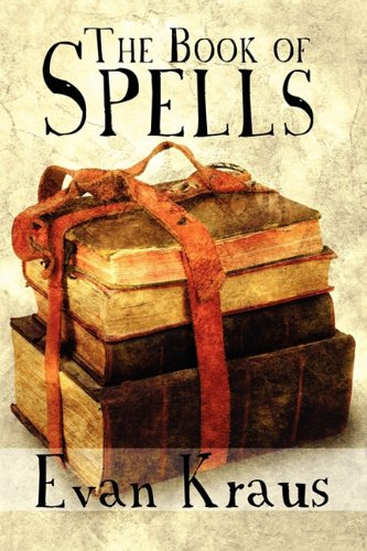 The Book of Spells PDF