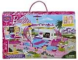 Mega Bloks Barbie Pool Party