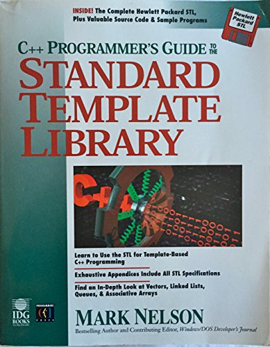 Download C++ Programmers Guide to the Standard Template
