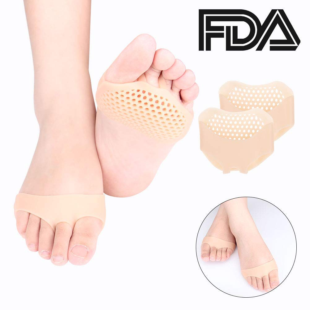 Best Rated In Ball Of Foot Cushions Helpful Customer Reviews