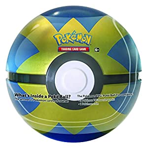 Pokémon Poké Ball Tin, Style...