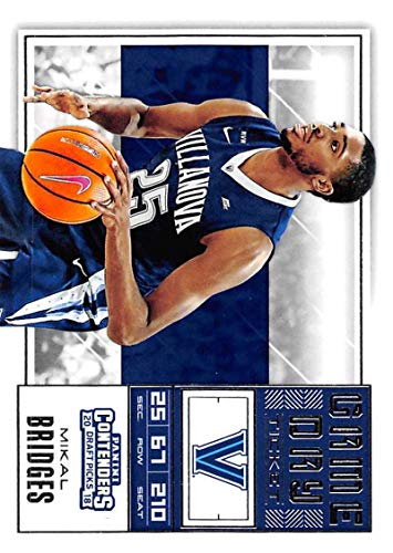2016-17 Panini Day Collegiate #10 Kyle Lowry Villanova Wildcats Basketball Card