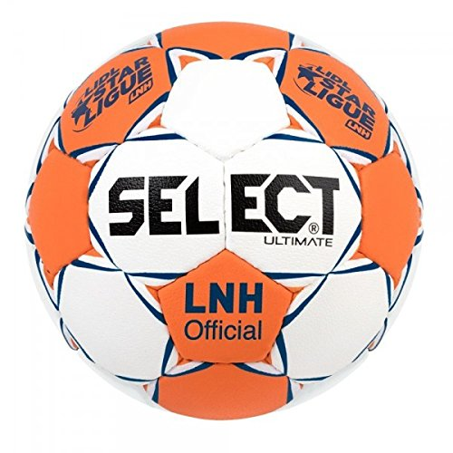 Select Ballon Ultimate LNH Officiel 2018/19