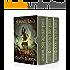 Turik Saga (Books I-III): Turik and the Lost Woman, Turik and the Elven Queen, and Turik and the Blood Queen