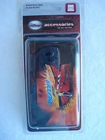 Disney Cars Lightning McQueen Protective Case for DS Lite