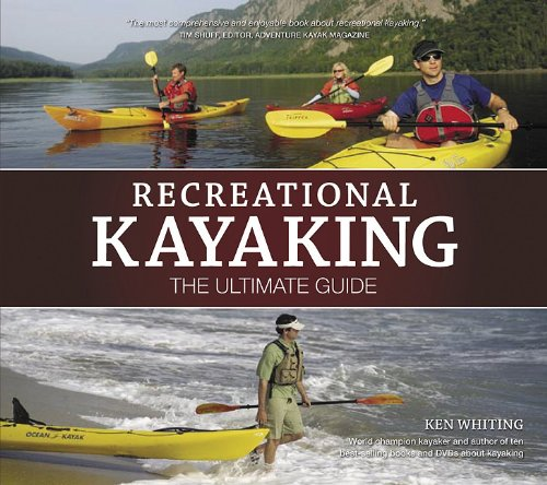 Recreational Kayaking