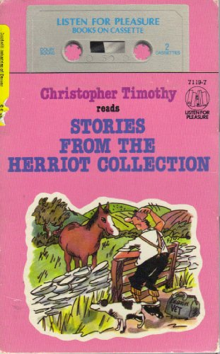Stories from the Herriot Collection/Audio Cassettes/7119 by Brand: DH Audio