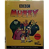 Bbc Muzzy Spanish Early Advantage Set Language Course For Children