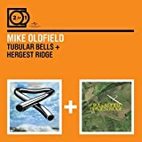 Tubular Bells/Hergest Ridge by Mike Oldfield (2013-05-04)