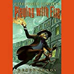 Skulduggery Pleasant: Playing with Fire | Derek Landy