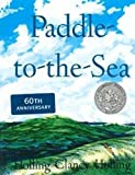 img - for Paddle-to-the-Sea (Sandpiper Books) by Holling C. Holling (1980-02-19) book / textbook / text book
