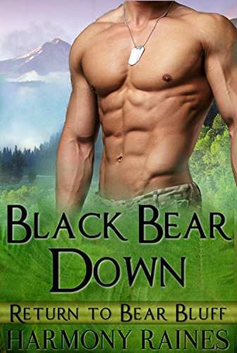 Black bear down bbw bear shifter paranormal romance return to bear black bear down bbw bear shifter paranormal romance return to bear bluff book 3 fandeluxe Image collections