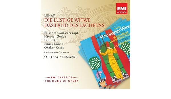 Die Lustige Witwe (2001 - Remaster), Act II: Dialog ...