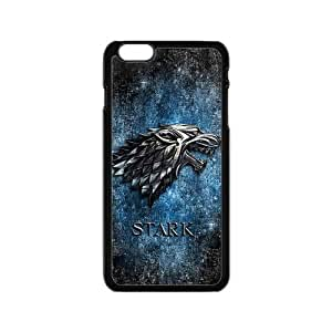 Game Of Thrones Winter Is Coming Cell Phone Case for Iphone 6
