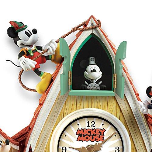 Mickey Mouse Kitchen Decor