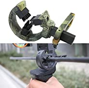 Whisker Biscuit Arrow Rest for Compound Bow Hunting Archery Brush Capture Arrow Rest 10 Colors Available