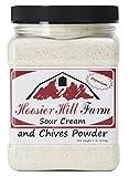 Hoosier Hill Farm Sour Cream and Chives Powder 1 lb