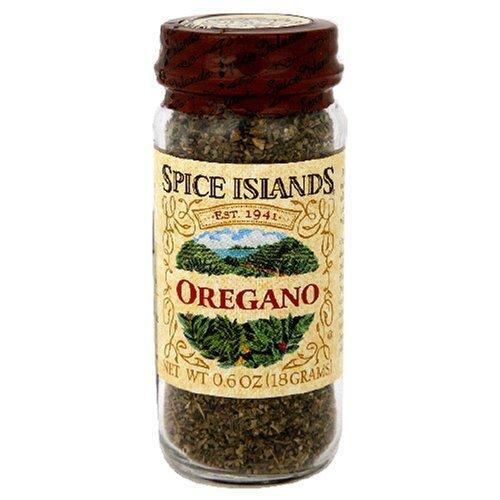 Spice Island Oregano