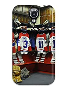 montreal canadiens (2)_jpg NHL Sports & Colleges fashionable Samsung Galaxy S4 cases 2973287K967669117