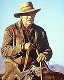 Burt Lancaster Ulzana'S Raid 16X20 Canvas Giclee