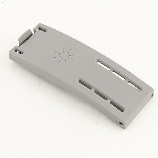 Bosch B/S/H - Tapa compartimento producto lavavajillas Bosch ...