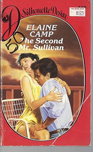 book cover of Second Mr. Sullivan