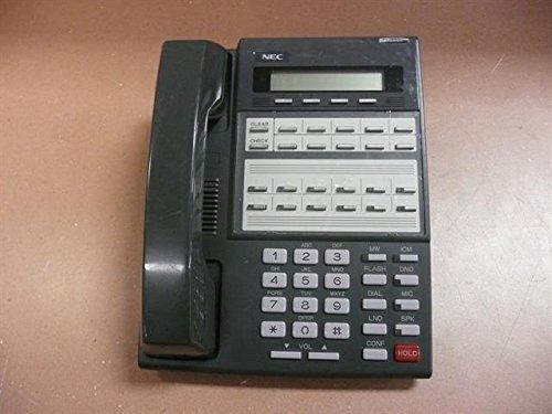 NEC BDS DX7NA-12TXH 80573 Digital Telephone Phone