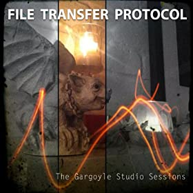 The Gargoyle Studio Sessions [Explicit]
