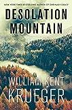 Image of Desolation Mountain: A Novel (17) (Cork O'Connor Mystery Series)
