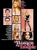 DVD : Women in Trouble