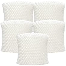5-Pack Replacement Bionaire BWF-64 Humidifier Filter - Compatible Bionaire BWF-64 Air Filter
