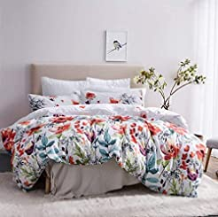 Leadtimes Duvet Cover Set Queen/King/Twi...