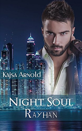Night Soul 3: Rayhan