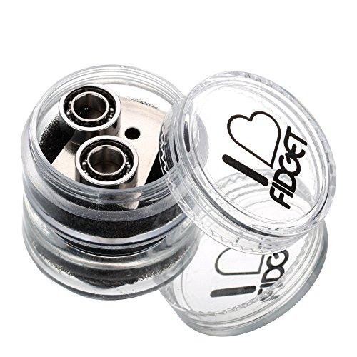 10 Full Ceramic Bearing - 4