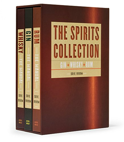 The Spirits Collection - Mixer Spirit