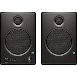 Presonus Ceres C4.5BT 2-Way Powered Speakers with Bluetooth