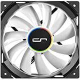 Cryorig QF120 Balance 120mm PWM Fan 300-1600RPM CR-QFA