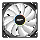 Cryorig QF120 Balance 120mm PWM Fan 300-1600RPM