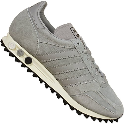 Adidas Originals LA Trainer OG Grau Sneakers S79943, 38