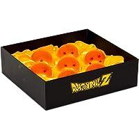 Conjunto Completo Esferas do Dragão Dragon Ball Z Abysse