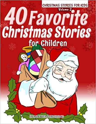 Christmas Stories For Kids.40 Favorite Christmas Stories For Children Christmas