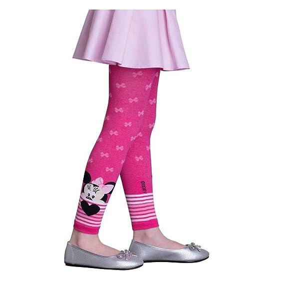 274c7bcf0 Meia - Calça Disney Legging (Infantil)  Amazon.com.br  Amazon Moda