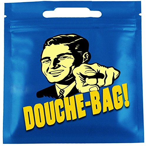 The-Douche-Bag-Funny-Novelty-Christmas-Birthday-Gifts-Item-for-Him-or-Her-Gag-Gift-for-Men-Women-Brother-Sister-Teen-Uncle-Best-Friend-Mom-Dad-Boyfriend-Girlfriend-Husband-Wife-Prank