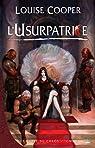 La Porte du Chaos, Tome 2 : L'Usurpatrice par Cooper