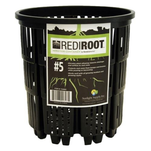 Aeration Frame (RediRoot Aeration Container 5 Gallon (16/Cs))
