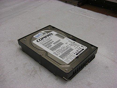 BD009222C7 Compaq 9.1gb 10000rpm Ultra-2 Wide 68-Pin 3.5inch Scsi Har (10000rpm 68 Pin Scsi)