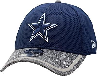 Dallas Cowboys New Era On-Field Training 39Thirty Cap