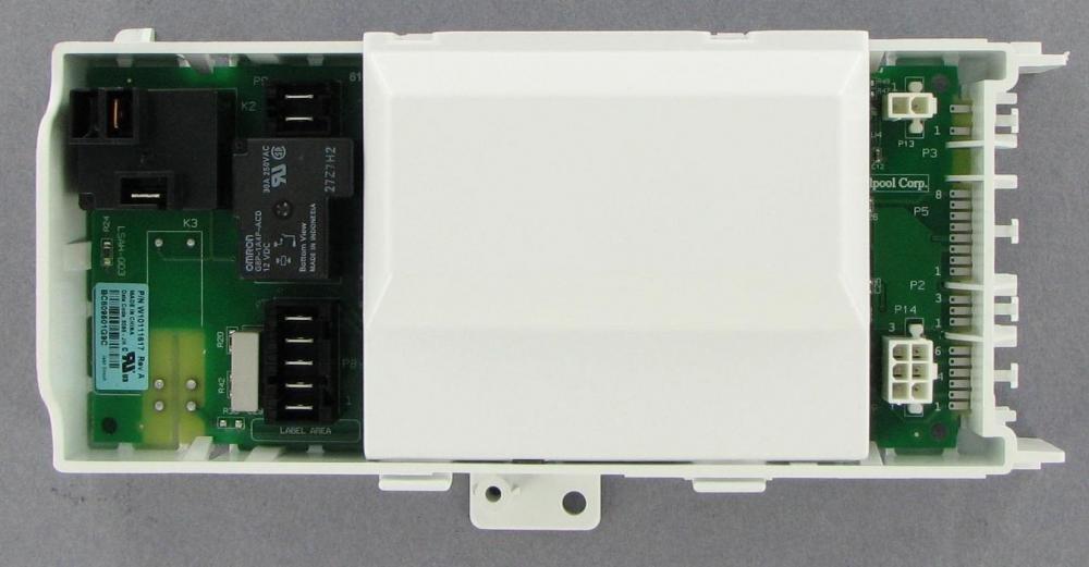 PREMIUM POWER W10111617R Whirlpool Dryer Control Board