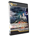 Learning Autodesk AutoCAD LT 2015 - Training DVD
