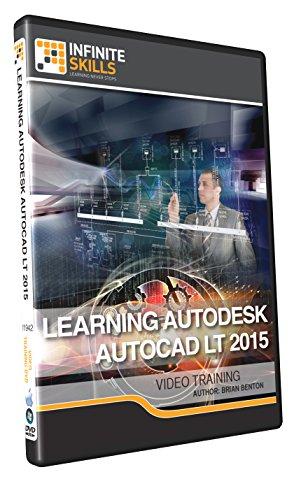 Learning-Autodesk-AutoCAD-LT-2015-Training-DVD